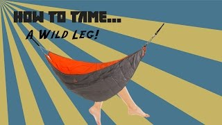 How to Tame a Leg