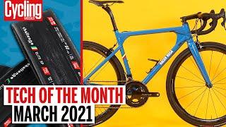 महीने का टेक मार्च | भव्य घुड़दौड़ का घोड़ा रोजा, समाचार और समीक्षा और अधिक | साप्ताहिक रूप से साइकिल चलाना
