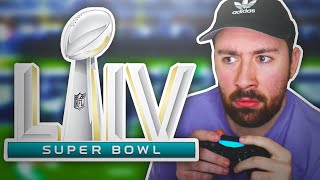 The Super Bowl... Madden 21 No Money Spent Ep. 22