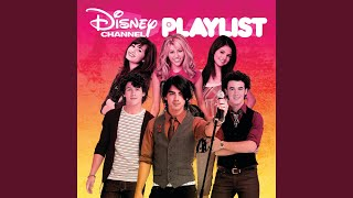 Everything is Not What it Seems (Theme Song to Wizards of Waverly Place)