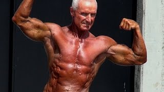 Old Dudes Get Ripped Too
