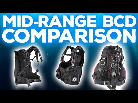 Mid-Range BCD Comparison Guide