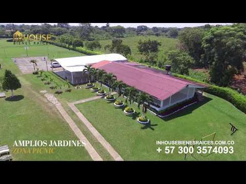 Fincas y Casas Campestres, Venta, Jamundí - $5.000.000.000