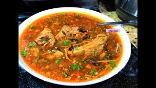 Суп ХАРЧО по-грузински - Вкуснейший семейный обед, ПАЛЬЧИКИ ОБЛИЖЕШЬ. Всем понравился! .