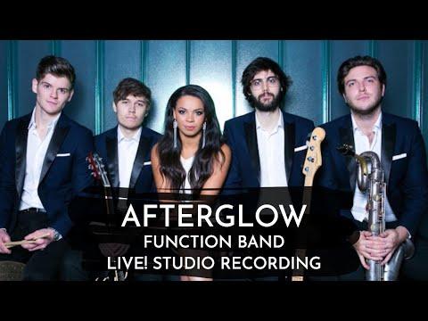 Afterglow - Leeds Based Function & Wedding Band