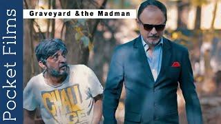 Graveyard and the Madman Film - Hindi, Thriller Short Film