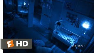 Paranormal Activity 2 (4/10) Movie CLIP - Baby Levitation (2010) HD
