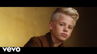 Carson Lueders - Try Me (Official Music Video)