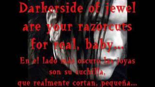 The 69 eyes - Gothic girl lyrics + sub español