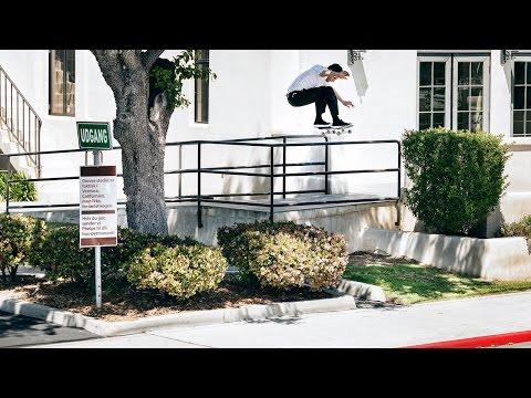 HUF's Tour de Stoops Video