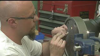 Youngstown manufacturer hoping for tax break to expand and hire
