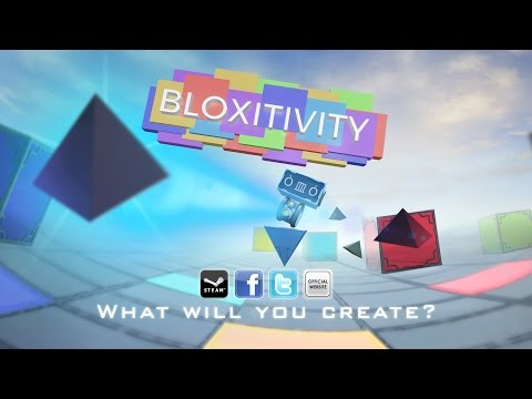 Bloxitivity Trailer thumbnail