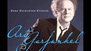 "Art Garfunkel: ""Quiet Nights Of Quiet Stars (Corcovado)"""