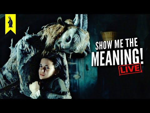 Pan's Labyrinth (2006) - Show Me the Meaning! LIVE!