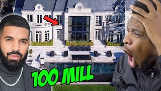 Most EXPENSIVE Celebrity Homes In The WORLD!