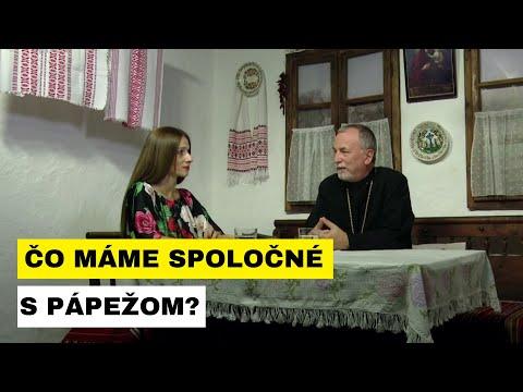 TÉMA NA ZEMPLÍNE - Aký je pápež František?