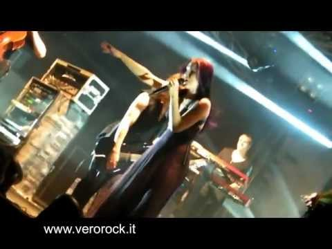 Preview video TARJA - Lo show (completo) di Bologna !