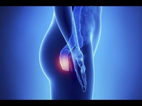 I sintomi della prostatite fastidioso dolore al fianco destro