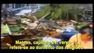 Sinais da Vinda de Cristo Cid Moreira