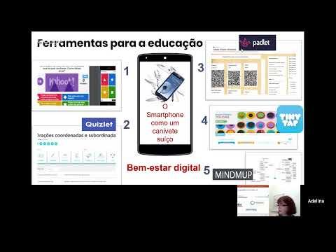 Metodologias e recursos para a era digital