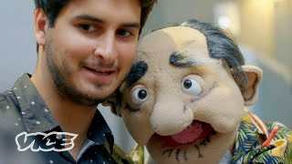 Inside the World's Largest Ventriloquist Convention