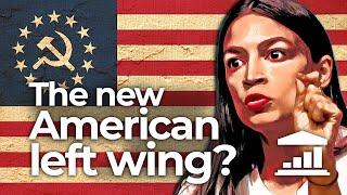 OCASIO-CORTEZ: Socialism in AMERICA? - VisualPolitik EN