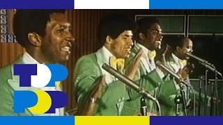 The Drifters - Kissing In The Back Row Of The Movies