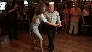 David Landsberg Dance