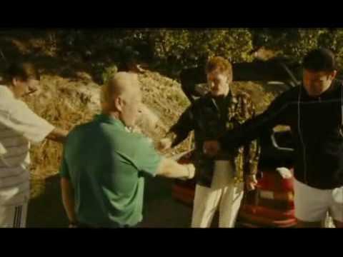 Elokuva: Gangstereiden paratiisi