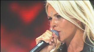 C.C.Catch Discoteka 80 Moscow 2011 HQ
