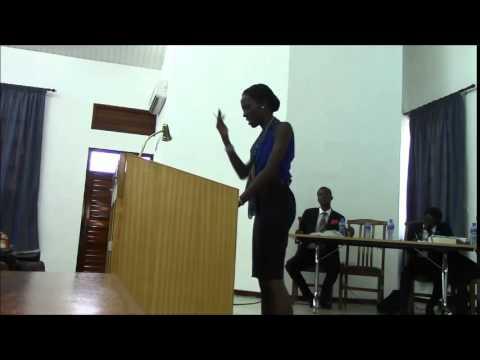 Download University Of Ghana VC Debate HD Mp4 3GP Video and MP3