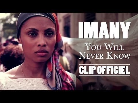 Imany - You Will Never Know