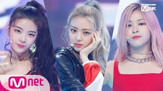 [ITZY   ICY] KPOP TV Show | M COUNTDOWN 190808 EP.630