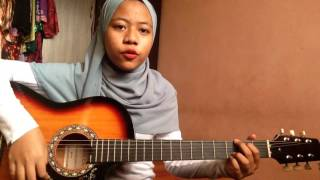 Irfan Haris - Redha (Cover)