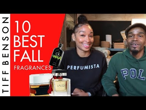 Top 10 Fall Fragrance List Under $35 with Simply Put Scents