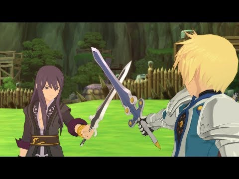 Story Trailer de Tales of Vesperia Definitive Edition