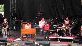 Charles Bradley - No Time For Dreaming 6-2-12 Mountain Jam