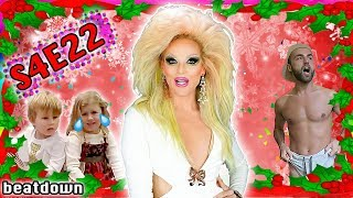Download Video BEATDOWN S4 | Episode 22 (HOLIDAY EDITION) w/ WILLAM MP3 3GP MP4