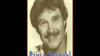 Bruce Channel - Hey! Baby