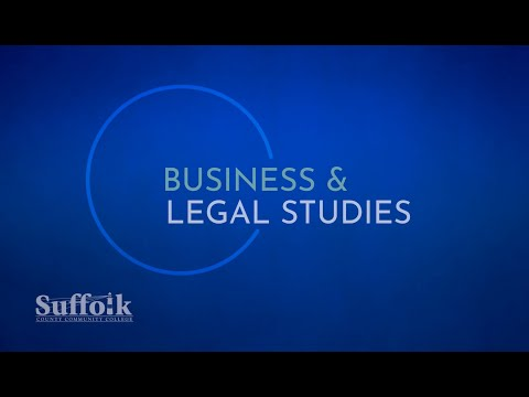 Business and Legal Studies