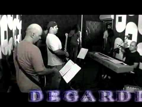 DEGARDIS-Farshad Ramezani-Demo