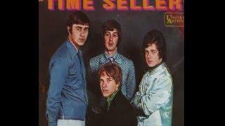The Spencer Davis Group - Time Seller - 1967 45rpm
