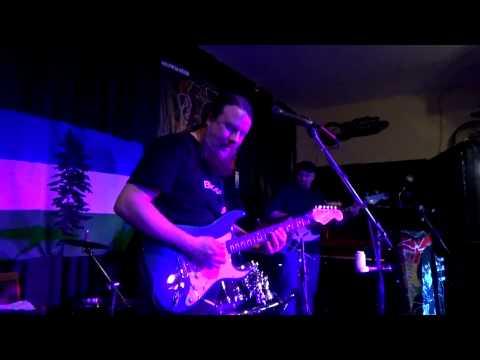 Live Bottleneck Blues Band Audition!