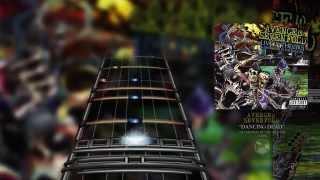 Avenged Sevenfold - Dancing Dead (Drum Chart)