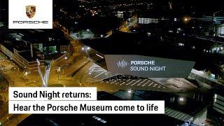 Porsche Sound Night: 'Next Level'