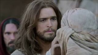 Hero (Abandon) with scenes from The Bible