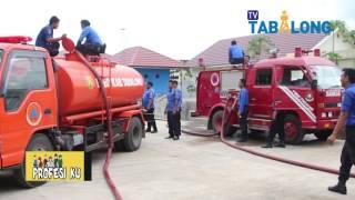 ProfesiKu Petugas  Pemadam Kebakaran Segmen 2