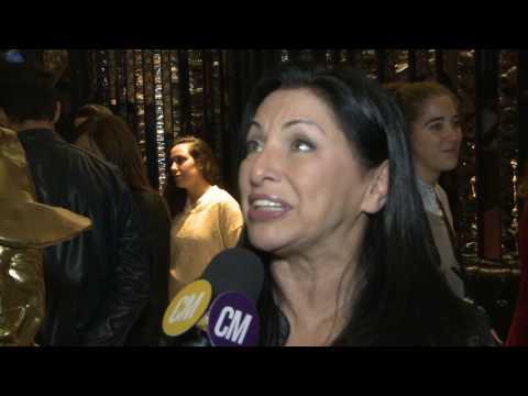 Mavi Díaz y Las Folkies video Nominaciones Premios Gardel - Mayo 2016