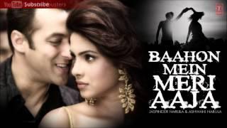 Mujhe Ek Ladki Ki Full Song | Baahon Mein Meri Aaja - YouTube