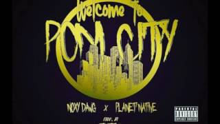 Noxxy Dawg & Planet Native - Welcome To POM City 2017 PNG HIPHOP MUSIC